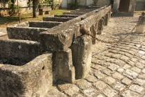 Fontaine de Roissac