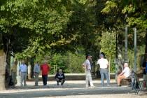 Esplanade du Parc