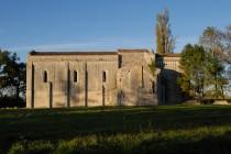 Abbaye de Châtres