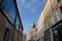 Église Saint-Léger