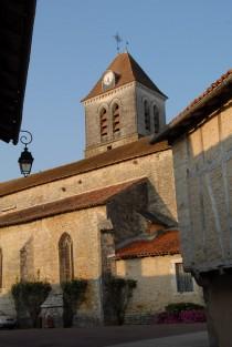 Nanteuil-en-Vallée