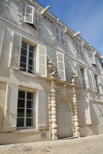 Rue Saunier
