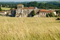 Abbaye de Lanville