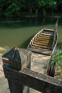 Barque de Lichères