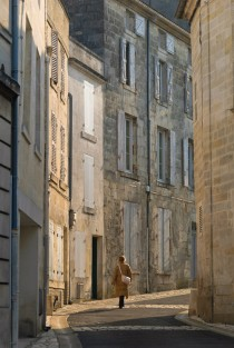 Rue de l'Isle d'Or