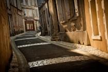 Rue Magdeleine