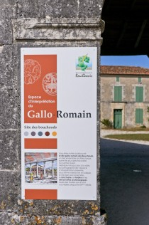 Espace d'interprétation du Gallo-Romain