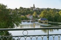 Saint-Simeux