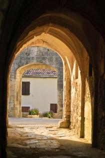 Abbaye de Bassac