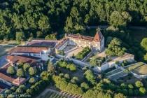 Château de Bourg-Charente (16)