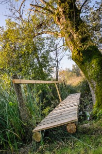 Marais de Gensac