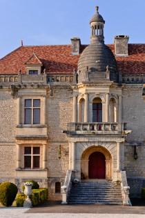 Le Château Neuf
