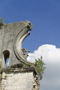 Abbaye de La Couronne