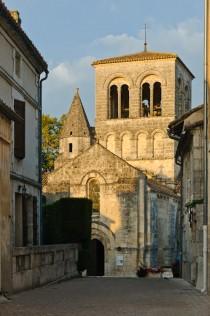 Magnac-sur-Touvre