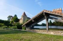 Moulin des Etangs