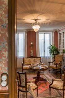 Maison Mitterrand