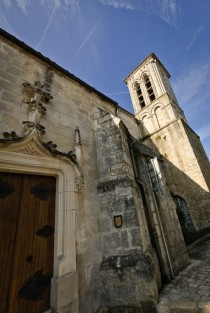 Église Saint-Pierre