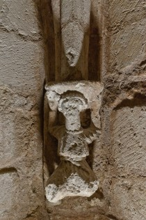 Crypte Saint-Michel