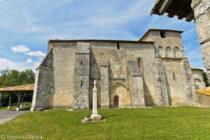 Église Saint-Sulpice de Challignac (16)